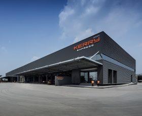 Trung tâm quy mô lớn – xu hướng của ngành logistics