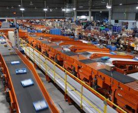 Logistics là sự đầu tư cho tương lai của thương mại điện tử